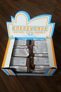 Energy Cake 24er Packung