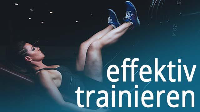 Training effektiv