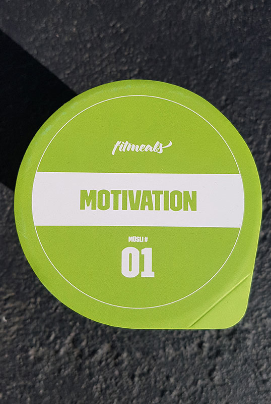 fitmeals motivation