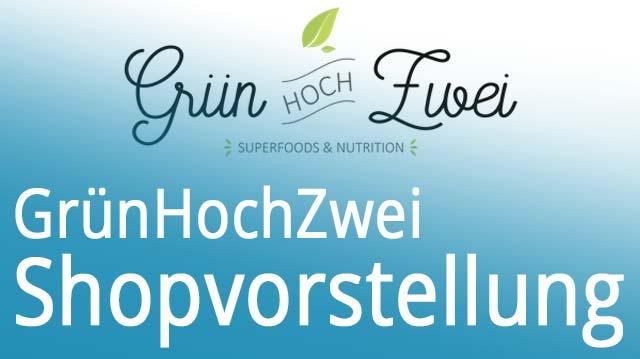 GrünHochZwei