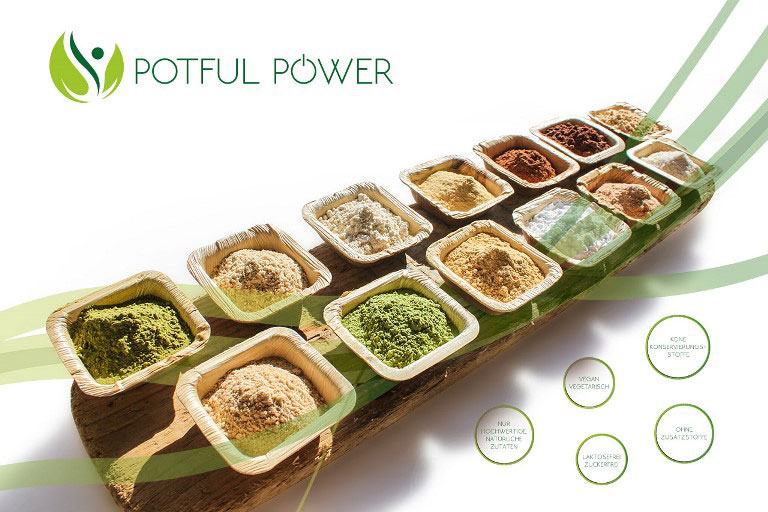 Potful Power
